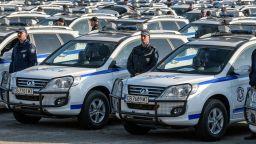 Татяна Дончева: МВР е закупило не декоративен SUV, а съвсем яка джипка