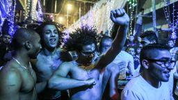 ONE DANCE WEEK: Танц от сърцето на Египет