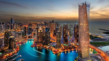 Дубай се отваря за туристи на 7 юли