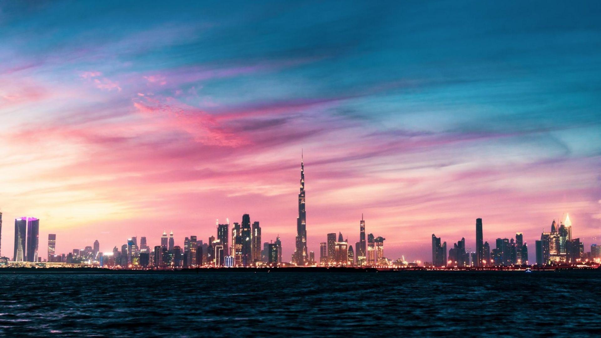 Дубай пуска нова виза за многократно влизане