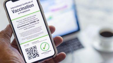 Сертификат за ваксинация не освобождава от карантина при влизане в България