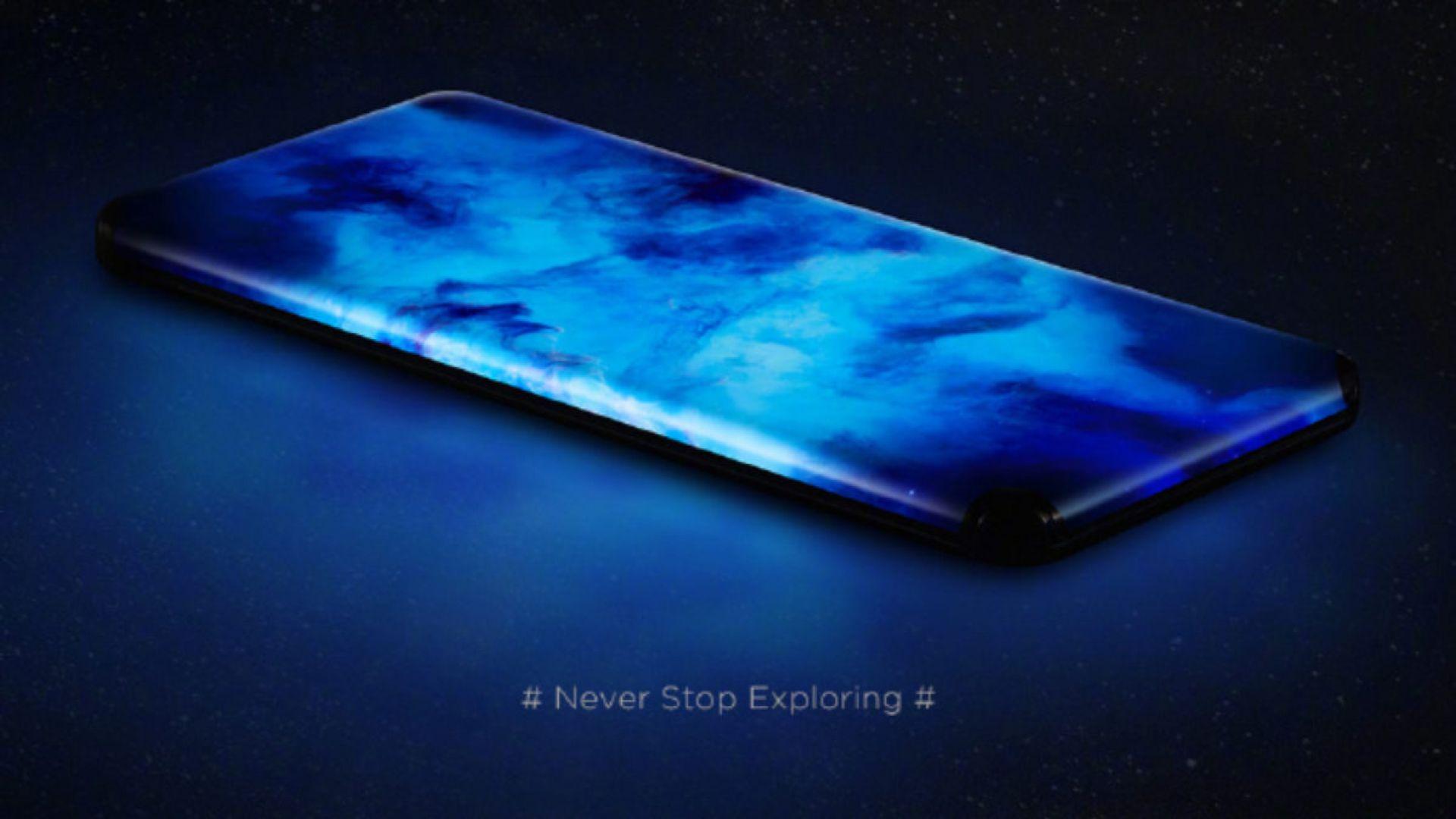 Xiaomi показа нов концептуален телефон без портове и бутони
