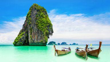 Отварянето за туристи на остров Пукет може да се отложи