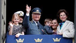 """По примера на """"Короната"""": Сериал ще разкаже за живота на шведското кралско семейство"""