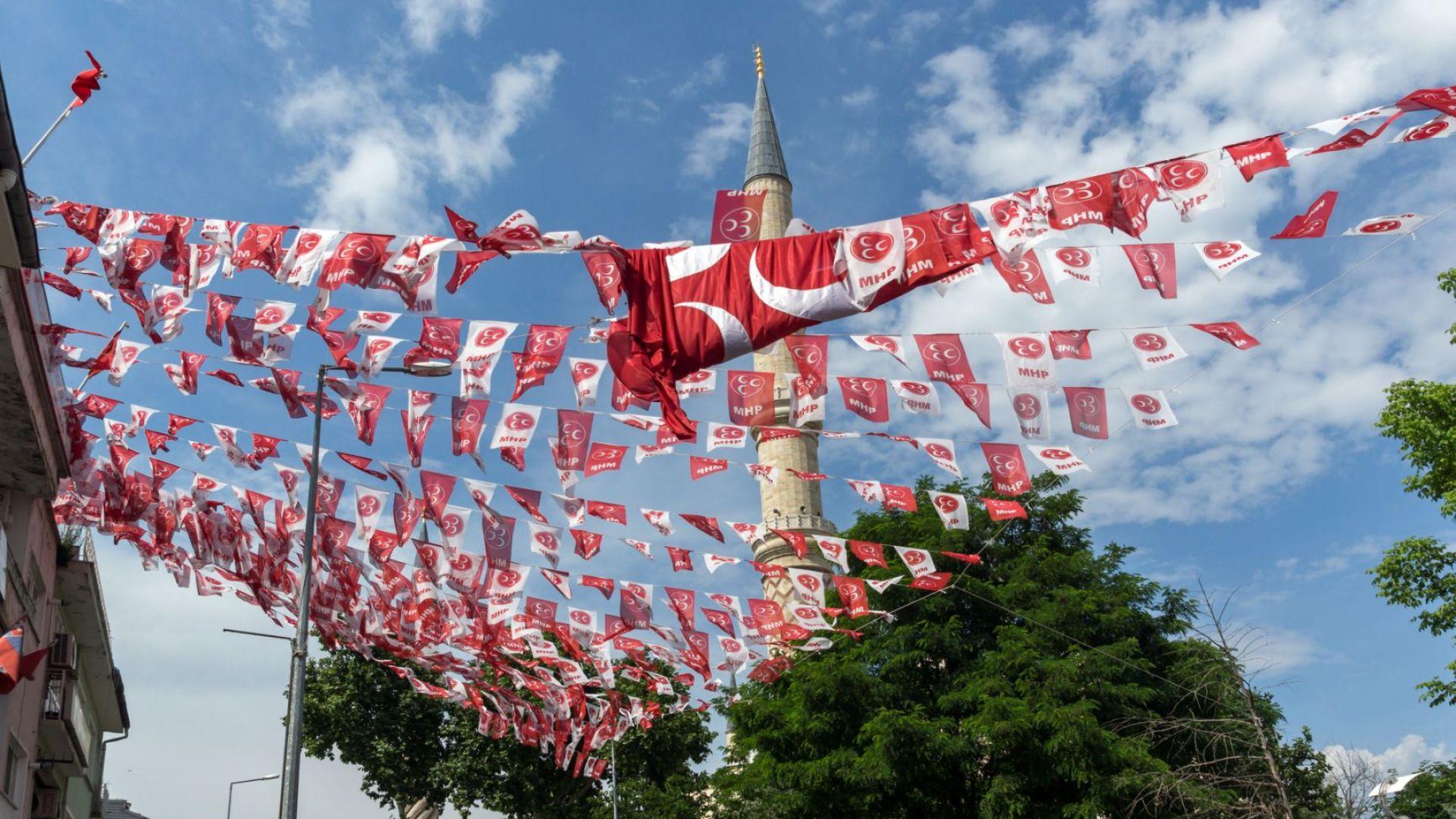 България е основният пазар на стоките, изнесени от Одрин