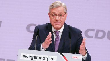 "В Берлин допускат мораториум върху ""Северен поток 2"""