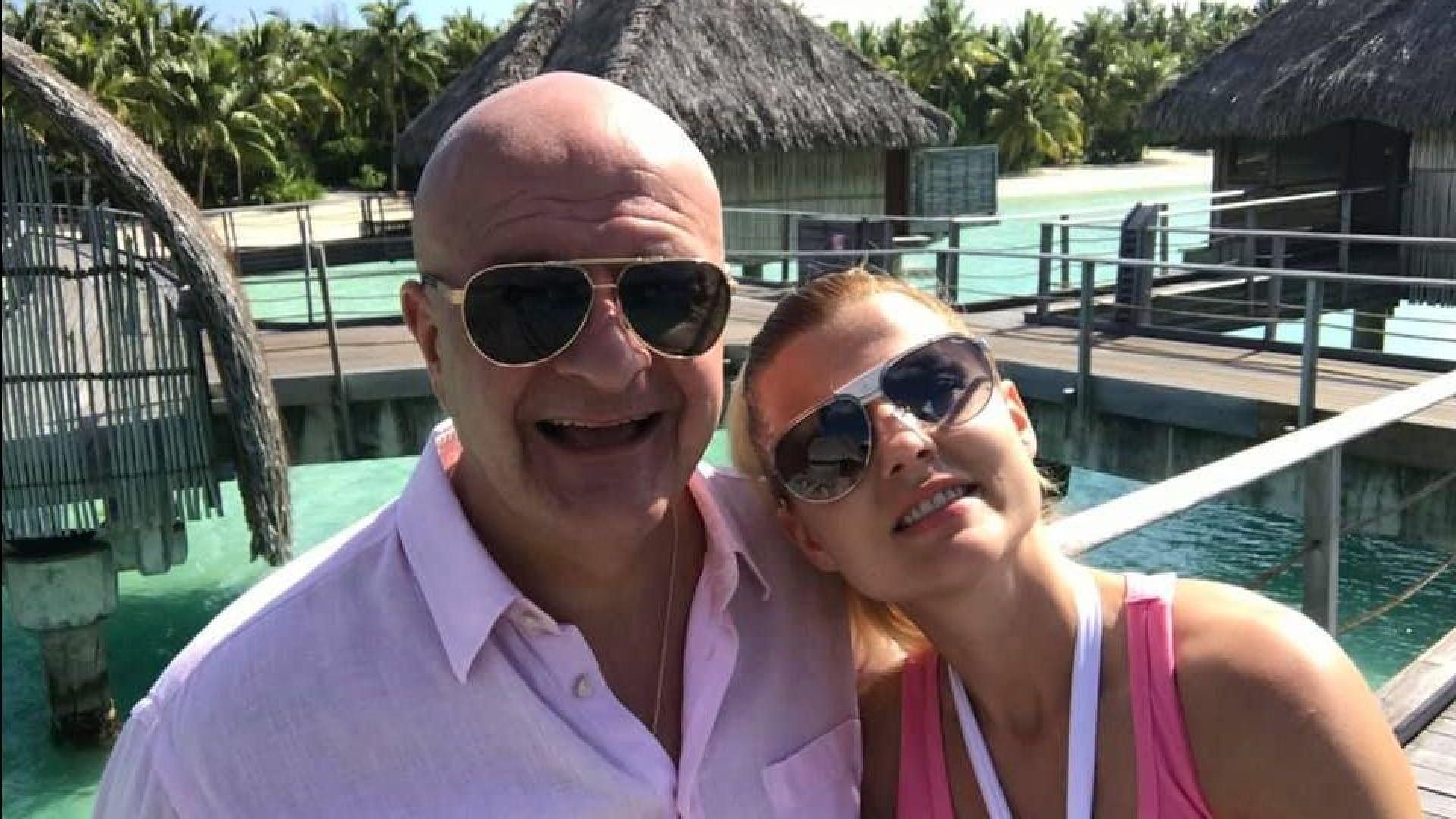 Вдовицата на Стефан Шарлопов: Липсва ми рамото ти, на което да поплача
