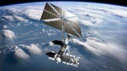 """ЕКА: Изграждането на космически хотел е """"научна фантастика"""""""