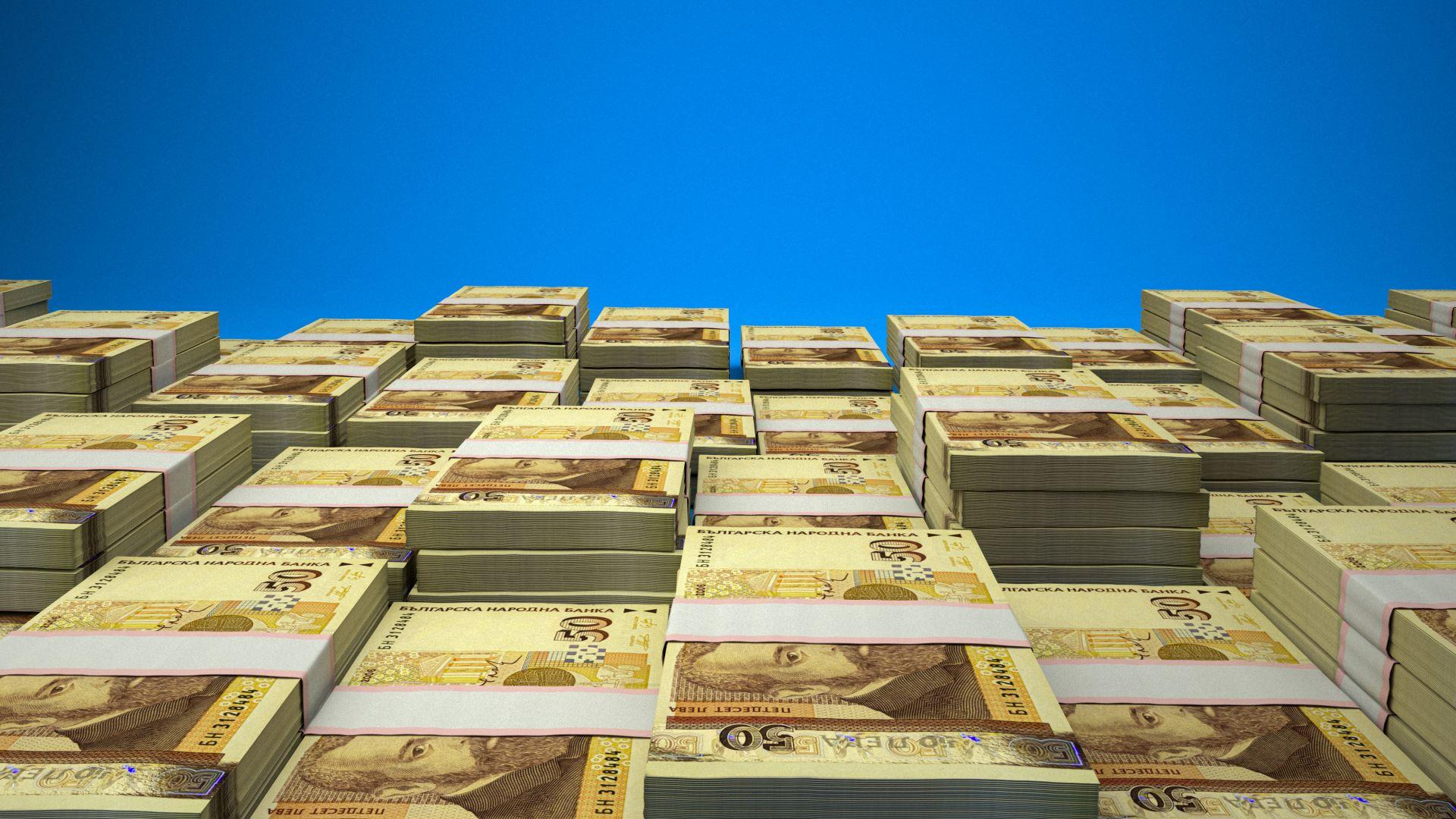 България ще изтегли нов дълг за 200 млн. лева