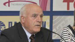 Дойчин Василев: Няма лесен път към К2. Над 90 процента от инцидентите са човешки грешки