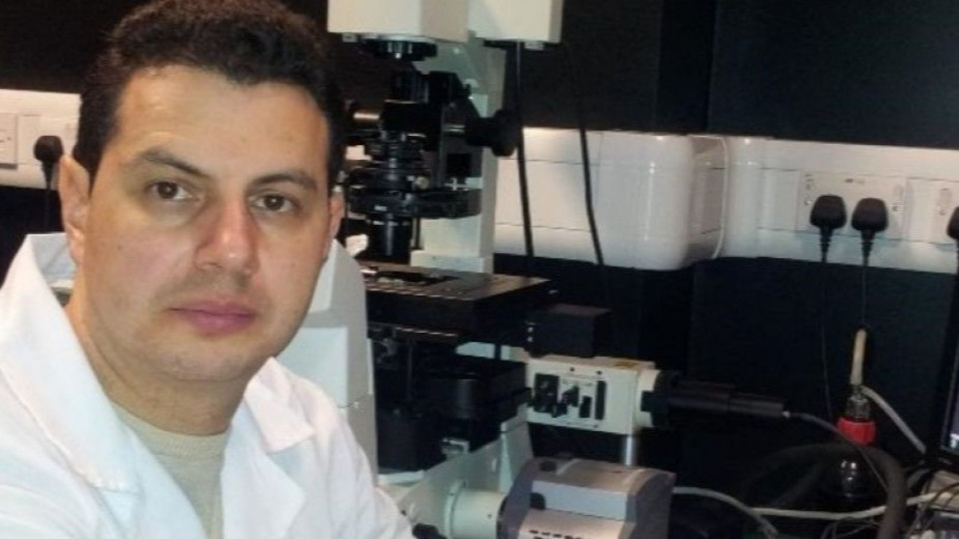 Д-р Сорен Хайрабедян: Хората с имунитет най-вероятно ще са носителите на новите щамове