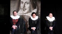 """""""Уилям Шекспир - пълни съчинения"""" - в Театър 199"""