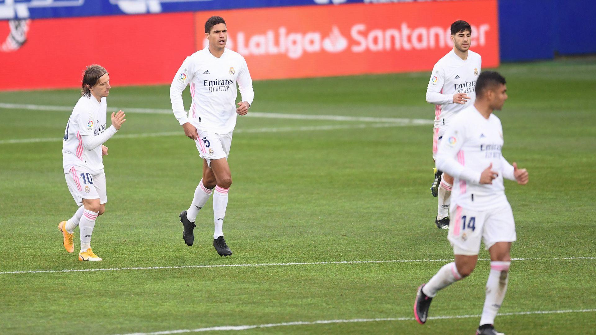 Неочакван герой измъкна Реал (Мадрид) срещу последния