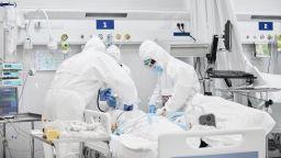 Скок на новозаразени с коронавирус, 65 са починали през последното денонощие