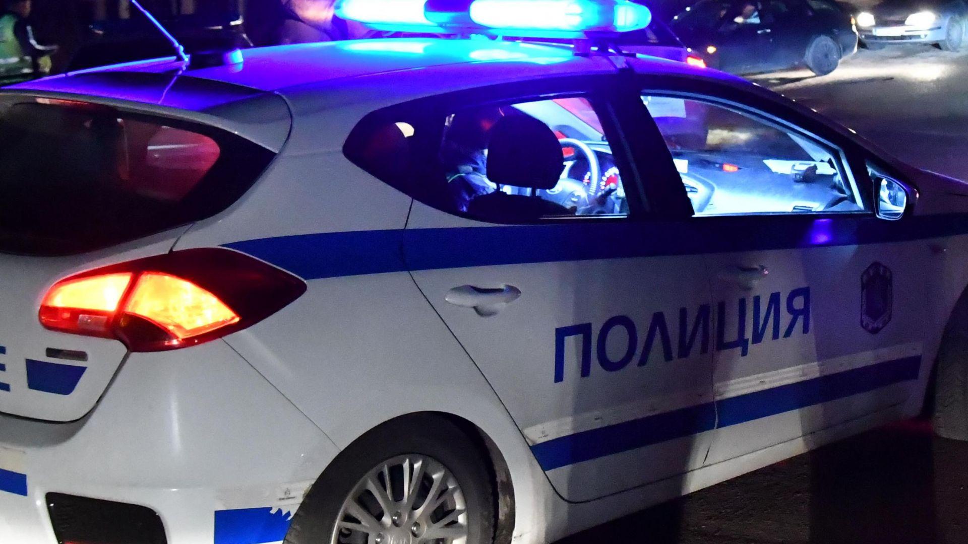 Противоепидемична акция на СДВР и РЗИ разби нелегален купон със сина на висш държавник