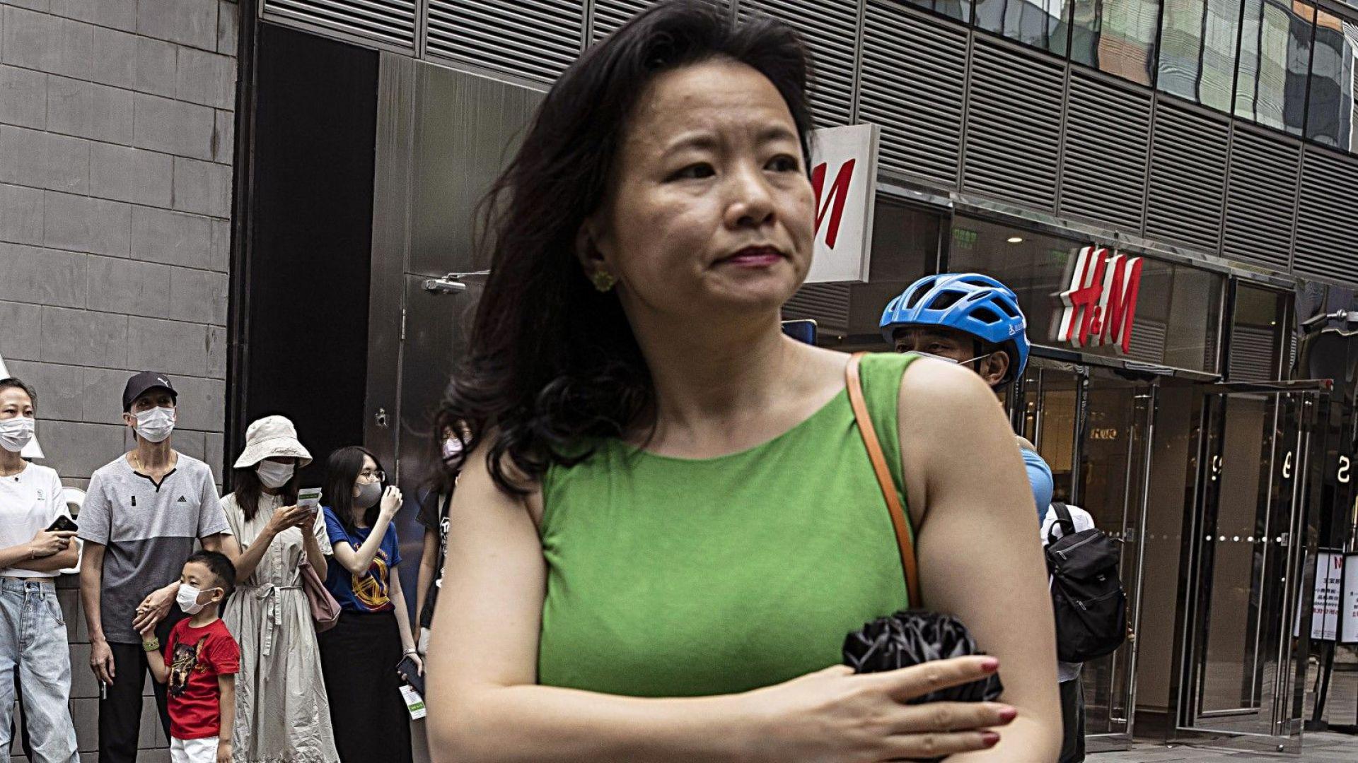 Китай официално обяви ареста на австралийска ТВ водеща