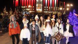 ЕЛХИTE НА ТАЛАНТА подариха щастие на деца от цяла България