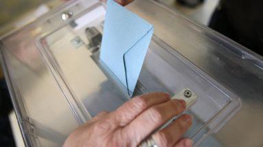 Ето как ще гласуват хората под карантина или задължителна изолация