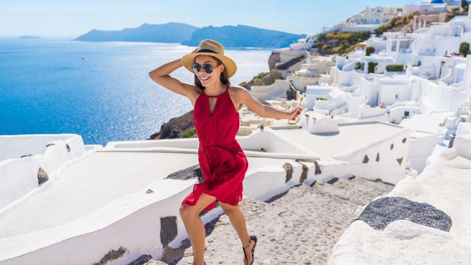 Ще отвори ли Гърция границите за туристи от юни?