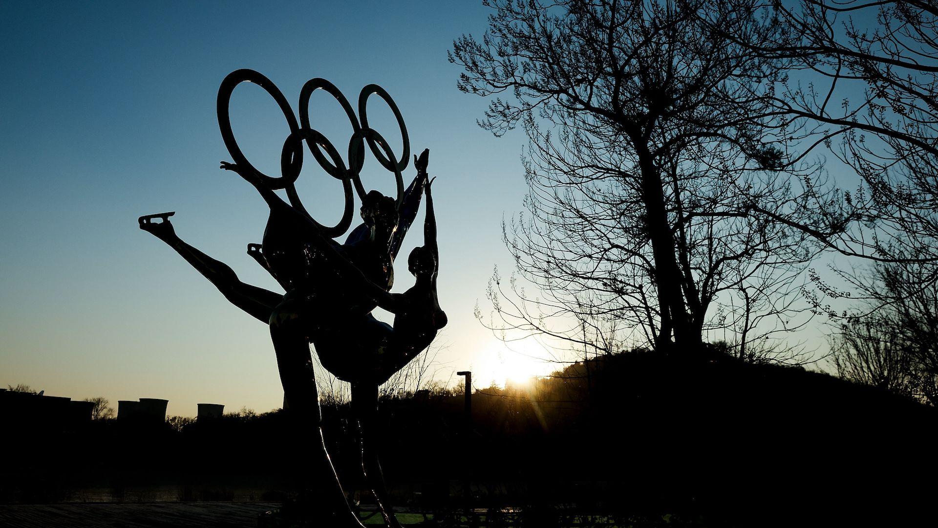21 дни карантина в стаята за неваксинираните на зимната Олимпиада
