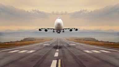 Летище Пловдив отчете ръст на карго полетите