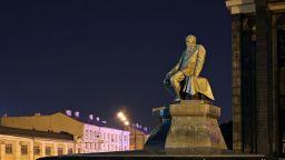 Пиеса за пътуването на Достоевски из Европа е поставена в Театъра на нациите в Москва