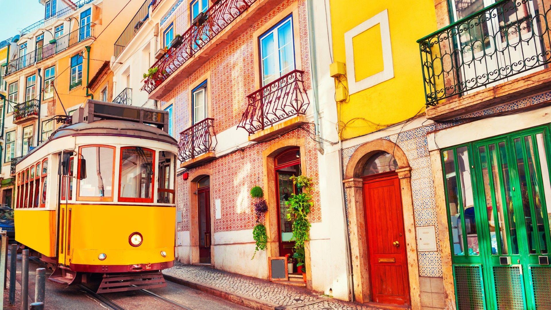 Португалия, Лисабон