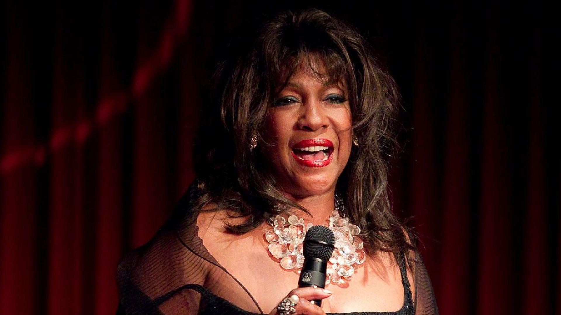 Почина Мери Уилсън от The Supremes