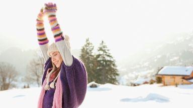 Три начина как пътуването ви спасява от зимната депресия