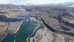 Половината хидроенергиен парк в света е на над 30 години