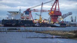 """""""Северен поток 2"""" е завършен на 99%: Шефът на OMV стиска палци за проекта"""