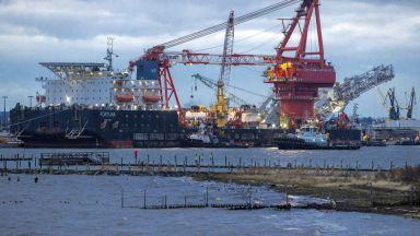 """Администрацията на Байдън обмисля нови санкции, за да блокира """"Северен поток 2"""""""
