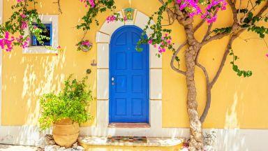 8 от най-цветните градчета и селца в Гърция