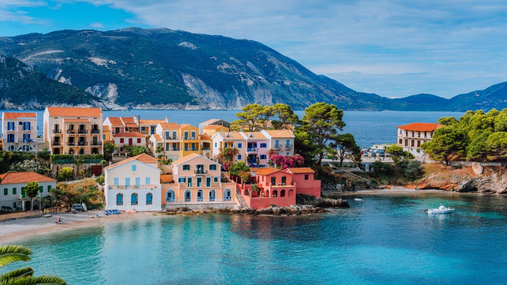 Гърция раздава ваучери за безплатна почивка