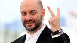 Руският режисьор Кирил Серебренников загуби работата си във водещ театър