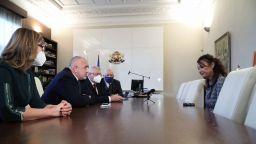 МВнР плати за връщането на тялото на Скатов е България