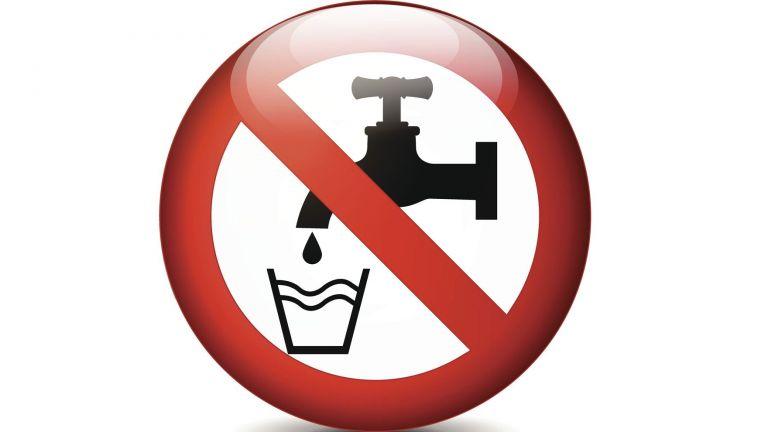 """""""Софийска вода"""" временно ще прекъсне водоснабдяването в  част от Център, район """"Красно село"""""""