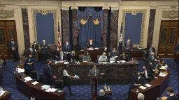 Сенатът решава за втория импийчмънт на Тръмп