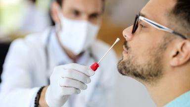 Близо 34 000 души са с коронавирус у нас в момента, над 5000 са в болница