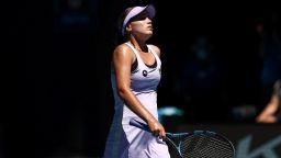 Ветеранка изхвърли с шокираща лекота шампионката от Australian open