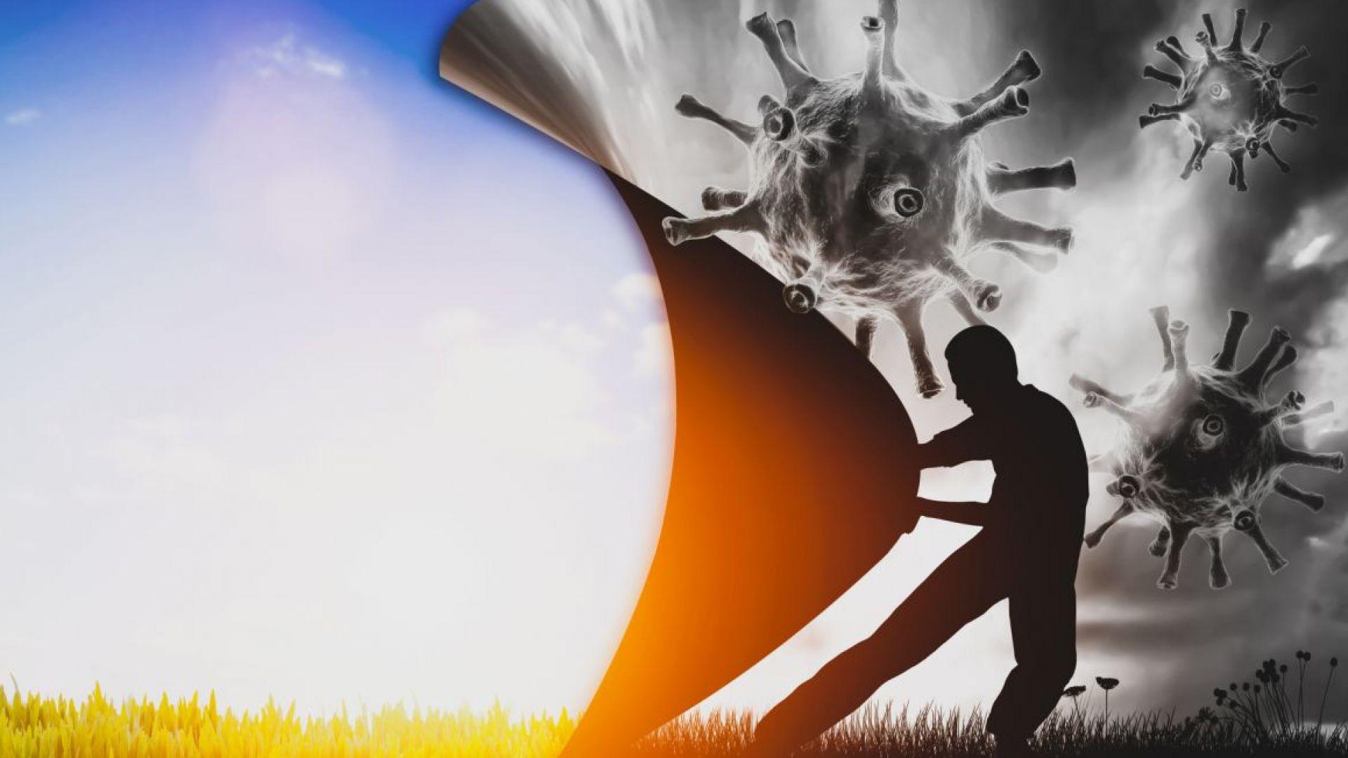 Търговията, строителството и промишлеността все още не могат да се съвземат от пандемията
