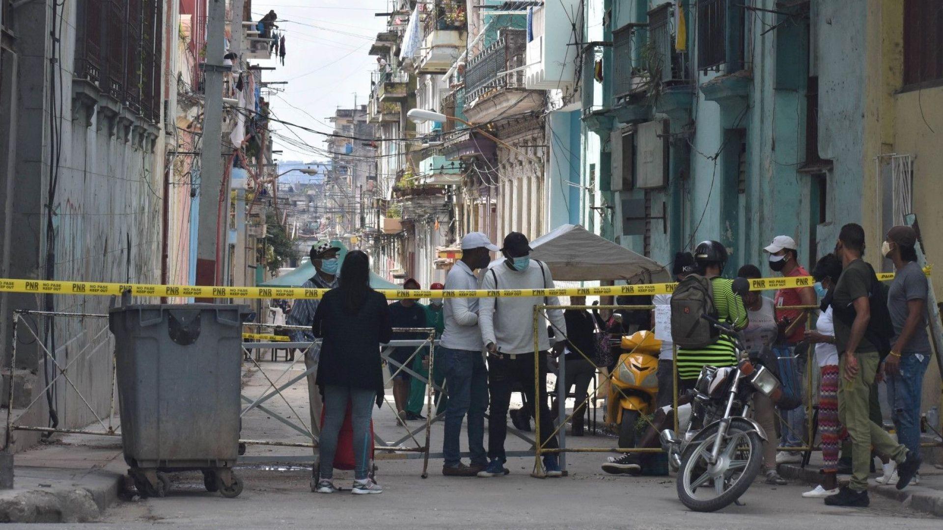 Две революционни реформи в Куба: Спасение или по-дълбоко затъване