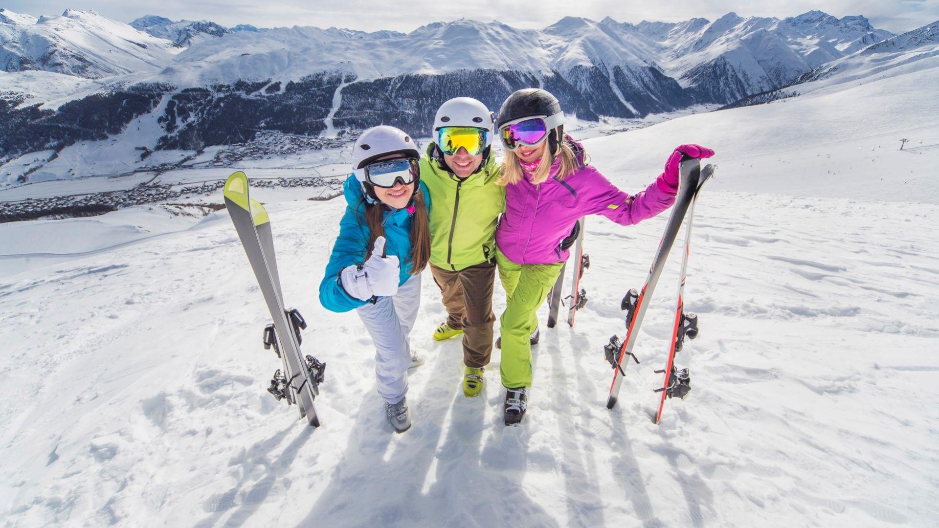 Къде в Италия ски курортите ще отворят от 15 февруари?
