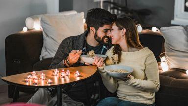 Любов по време на пандемия: 14 романтични занимания с любимия човек на Свети Валентин