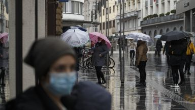 Словения обяви край на Covid епидемията