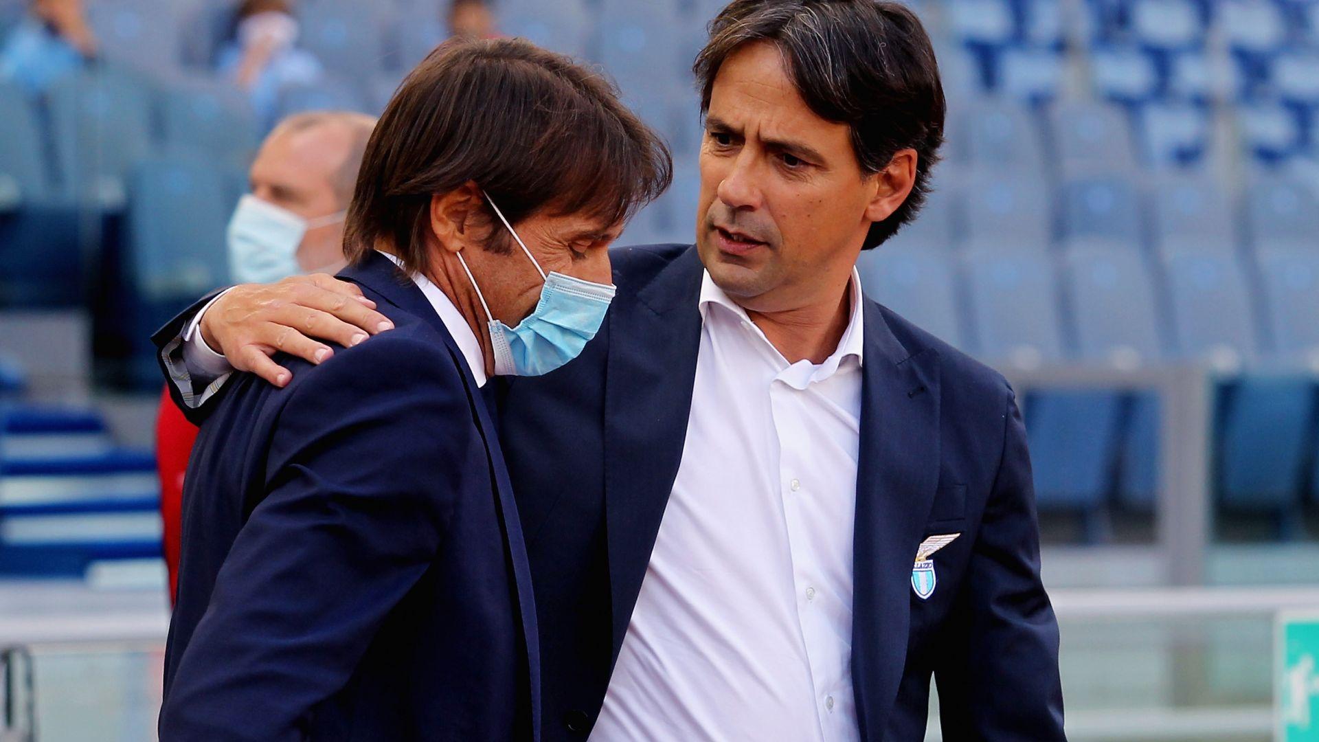 Официално: Симоне Индзаги заменя Антонио Конте начело на Интер