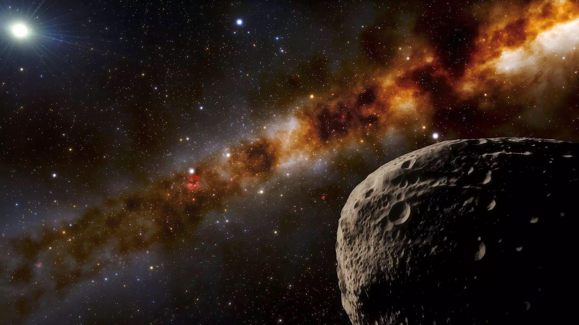 Астрономи потвърдиха най-далечния известен обект в Слънчевата система
