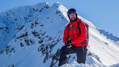 EVN България осигури нова екипировка за Планинската спасителна служба