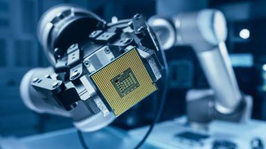 Ковид-19 застрашава производството на чипове в Тайван
