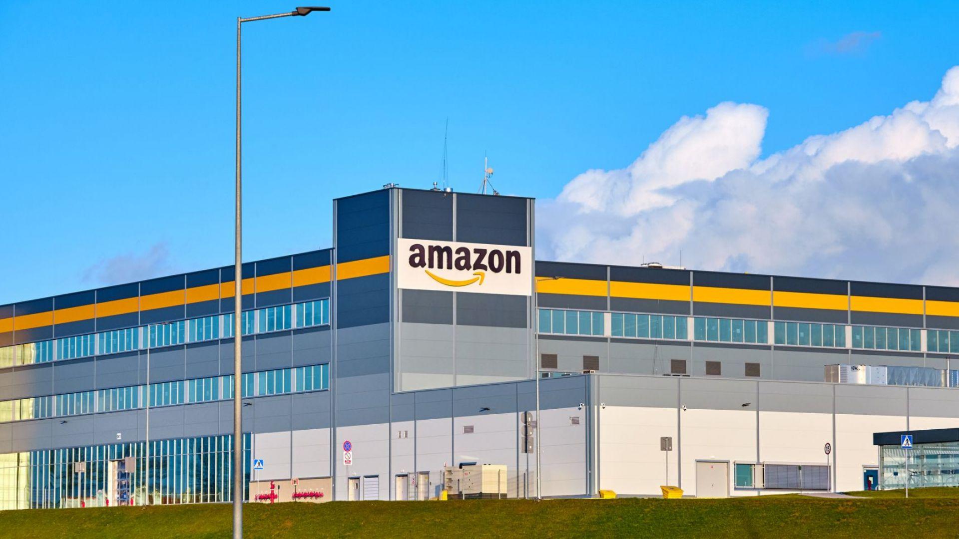 Amazon съди главния прокурор на Ню Йорк